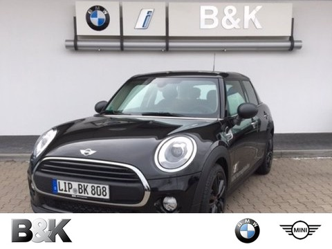 MINI One First 9.0 - Leasing 230 ohne Anz