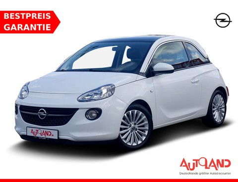 Opel Adam undefined