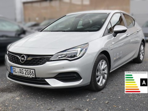 Opel Astra 1.2 120 Jahre DIT Klimaauutomatik