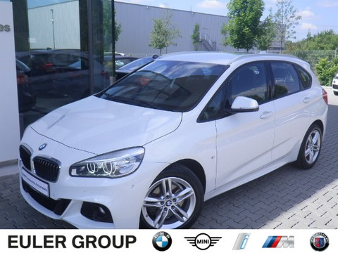 BMW 220 Active Tourer i ActiveTourer M Sport