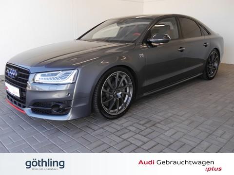 Audi S8 4.0 TFSI quattro ABT-Umbau