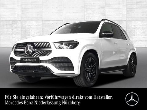 Mercedes GLE 450 AMG AMG °