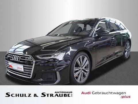 Audi A6 Avant sport 50 TDI quattro VC