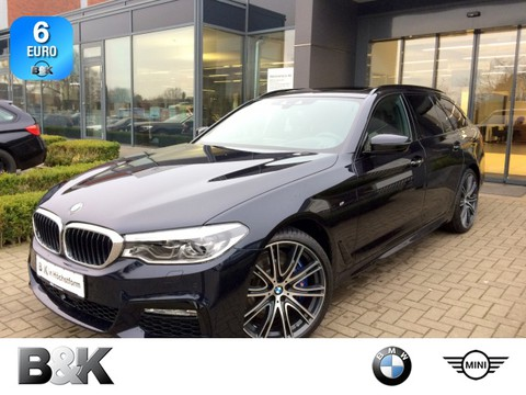 BMW 540 i xDrive K