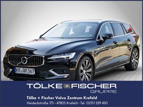 Volvo V60 Inscription D4 EU6d-T Massage Harman&Kardon
