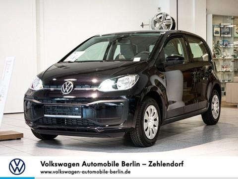 Volkswagen up 1.0 l