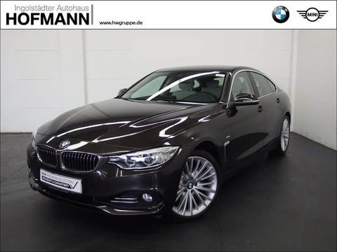 BMW 428 i Gran Coupe LuxuryLine