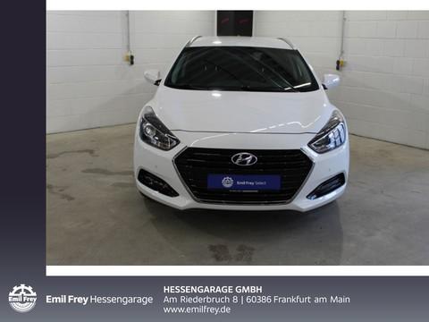 Hyundai i40 1.6 Kombi blue Trend