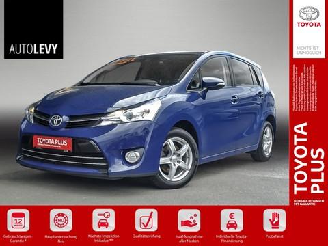 Toyota Verso 1.6 D-4D Safety Sense