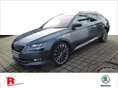 Skoda Superb undefined