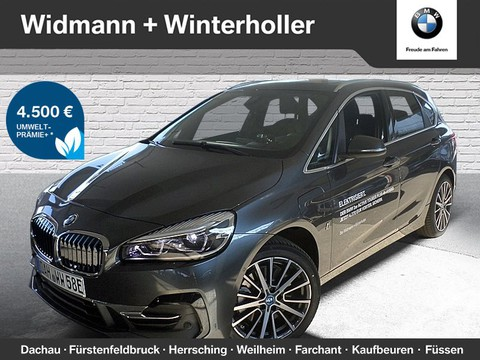 BMW 225 Active Tourer 225xe iPerformance Luxury Line