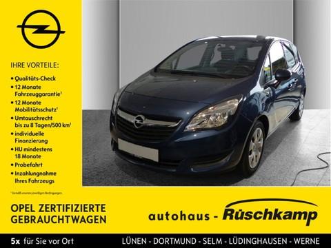 Opel Meriva 1.4 B Edition Turbo