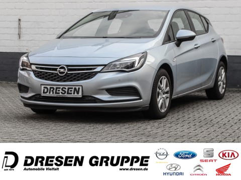 Opel Astra 1.4 K Edition T