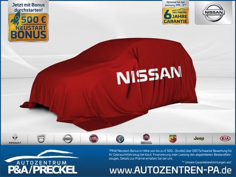 Nissan Qashqai 1.3 DIG-T N-CONNECTA ProPilot PGD