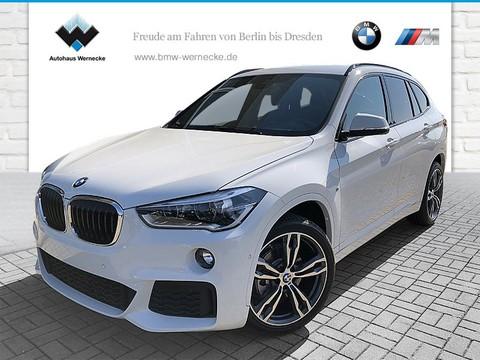 BMW X1 sDrive18d M Sport H&K-HiFi