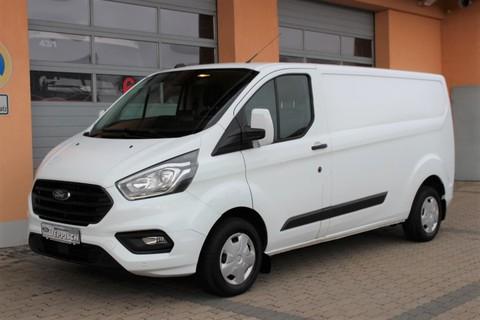 Ford Transit Custom 300 L2H1 LKW Trend
