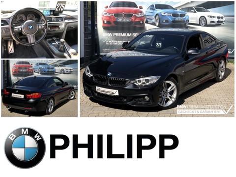 BMW 435 i Coupé M Sportpaket HiFi Prof