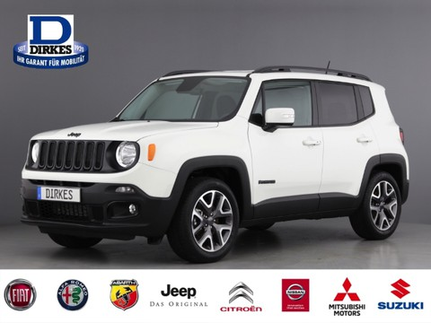 Jeep Renegade 1.6 Night Eagle II Longitude E-torQ