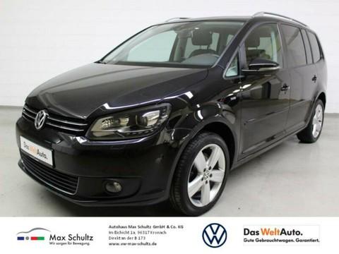 Volkswagen Touran 1.4 TSI Life ####