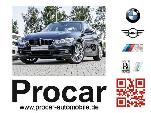 BMW 335 d xDrive Sport Line Automatic Innovationsp