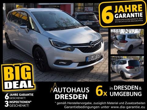 Opel Zafira 1.4 T Business Innovation