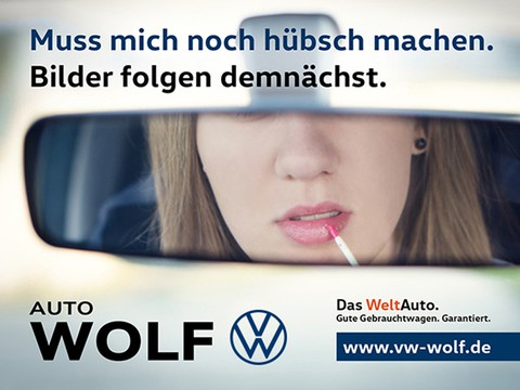 Volkswagen Polo 1.0 TSI VI Highline EU6d-T Multif Lenkrad