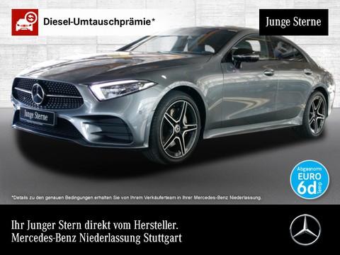 Mercedes CLS 450 Cp AMG Fahrass °