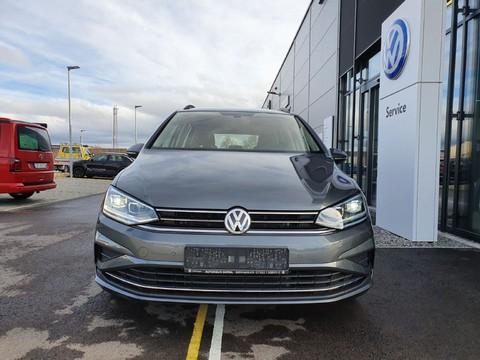 Volkswagen Golf Sportsvan Comfortline