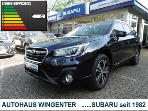 Subaru OUTBACK 2.5 i Active Lineatronic Modell 2018 v &h