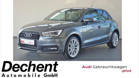 Audi A1 1.4 TFSI Sportback Sport S line me