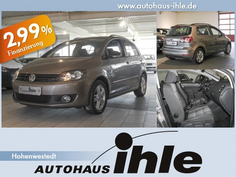 Volkswagen Golf Plus 1.4 TSI Match