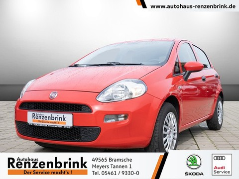 Fiat Punto 1.2 8V MYSTYLE