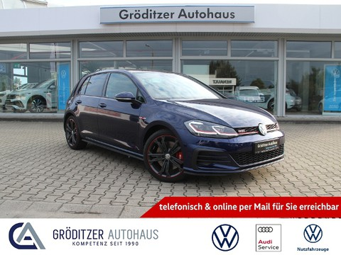 Volkswagen Golf 2.0 TSI VII GTI Performance Dynamic