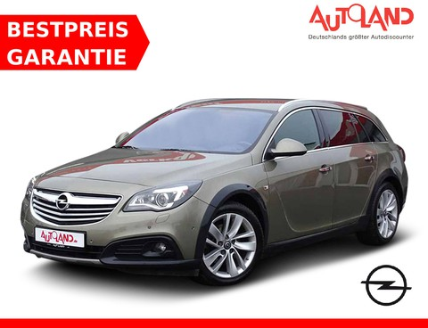 Opel Insignia CT undefined