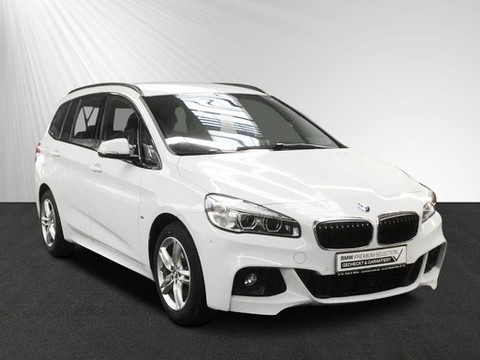 BMW 216 Gran Tourer MSport