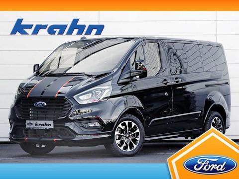 Ford Tourneo Custom L1 Sport | AUTOMATIK | | |