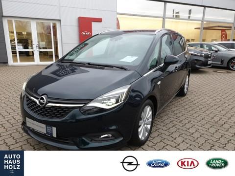 Opel Zafira Tourer 1.4 Innovation Turbo