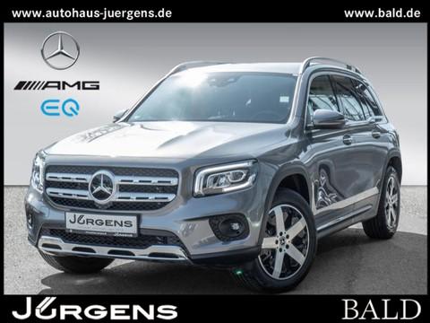 Mercedes-Benz GLB 200 d Fahrassist