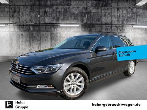 Volkswagen Passat Variant 1.4 TSI Comfortline eHeck
