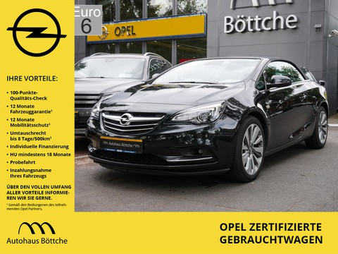Opel Cascada 2.0 Innovation