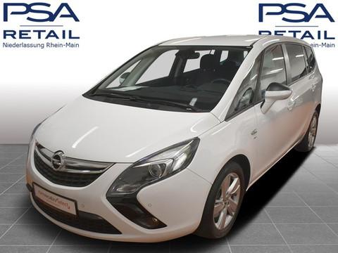 Opel Zafira Tourer 1.4 Turbo DRIVE Sicht-Paket