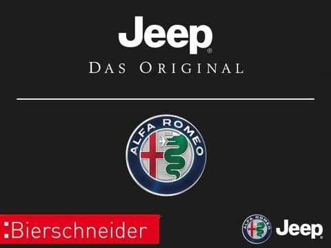 Jeep Renegade 1.4 l MultiAir Limited M18 0 Finanzierung