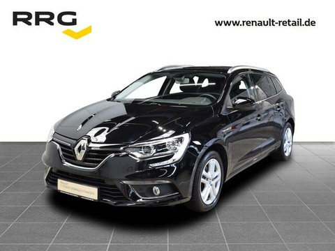 Renault Megane 1.3 GRANDTOUR 4 TCE 140 LIMITED DELUXE K