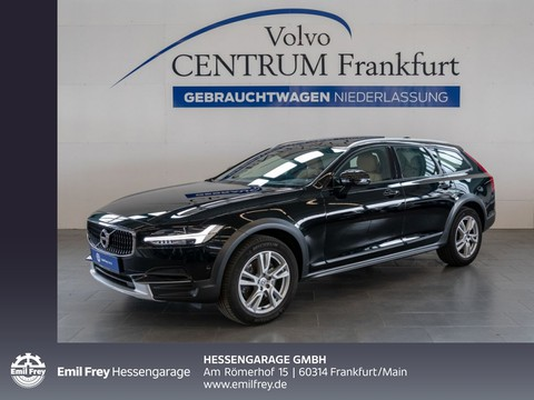 Volvo V90 Cross Country D5 AWD ParkAssistPilot