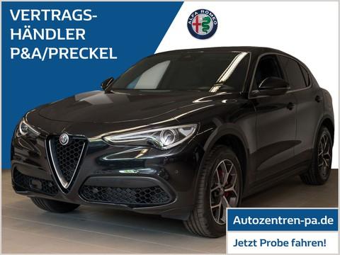 Alfa Romeo Stelvio Super Harman