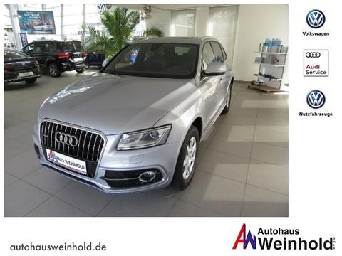 Audi Q5 3.0 TDI quattro ;;