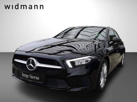 Mercedes-Benz A 180 Progressive