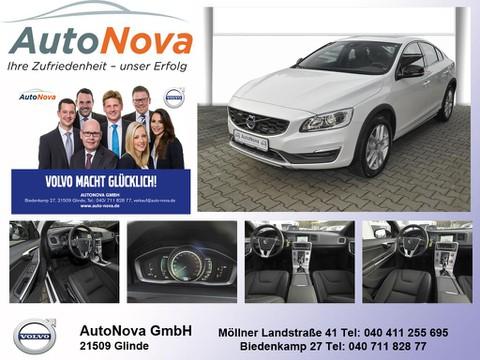 Volvo S60 Cross Country D4 Momentum