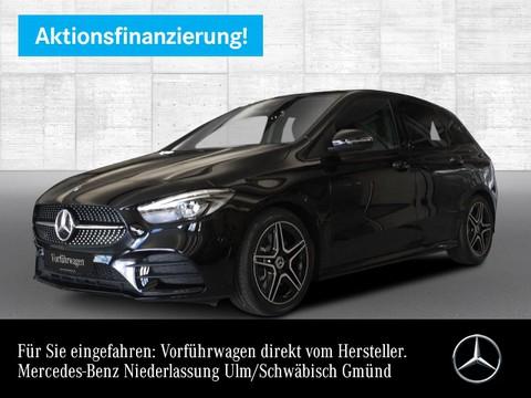 Mercedes-Benz B 250 AMG Premium Night Laderaump
