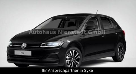 Volkswagen Polo 1.0 TSI OPF IQ DRIVE